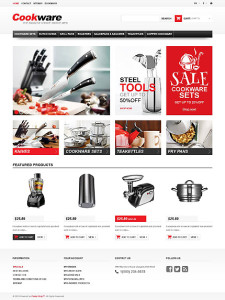 online shop kitchen products