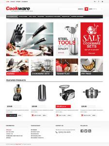 online shop kitchen products